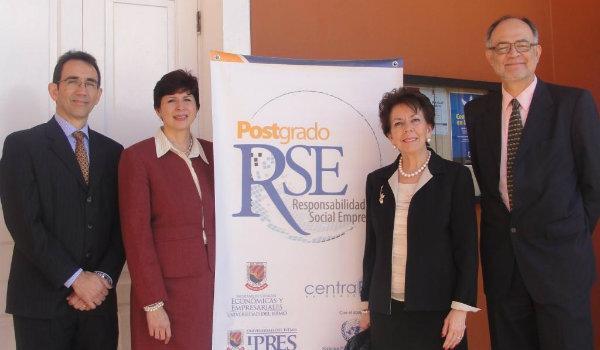 Instituto para la promoción de la responsabilidad social empresarial, IPRES