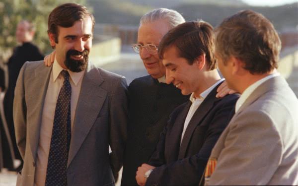 Opus Dei - 申請人談及歐華路主教的列品案過程