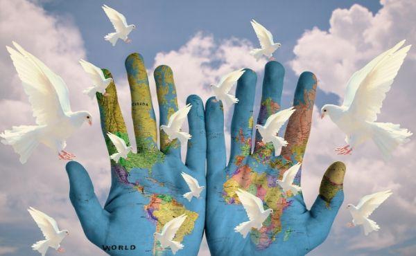 Pour sanctifier le monde