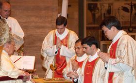 Celibatet ur andligt-teologiskt perspektiv