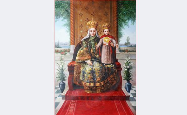 普世教會為中國天主教會祈禱日