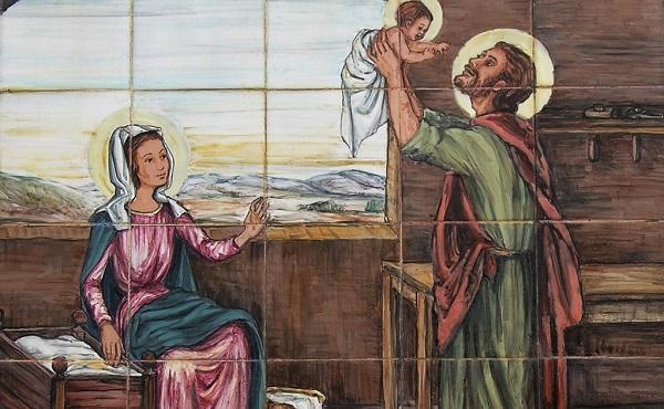 Opus Dei - 請聖若瑟幫我們祈禱