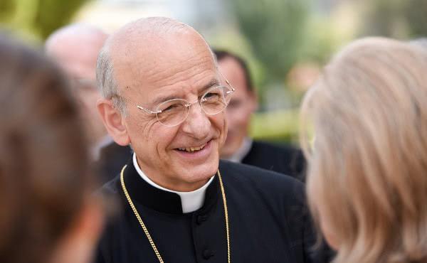 Opus Dei - Prelaadi kiri (8. juuni 2018)