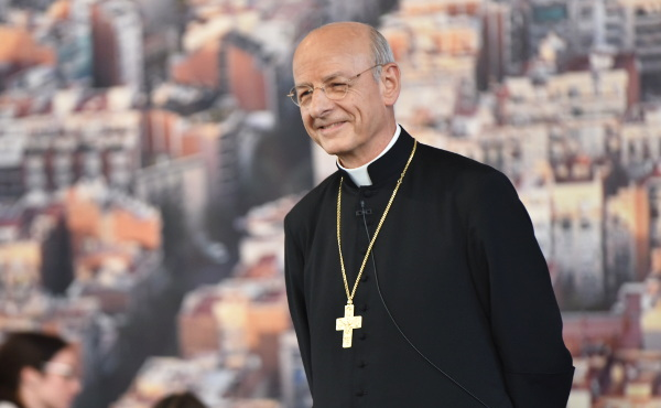 Opus Dei - Posolstvo Preláta (október 2017)