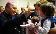 """Per què s'anomena """"pare"""" al prelat de l'Opus Dei?"""