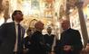 Voyage pastoral du prélat de l'Opus Dei en Sicile
