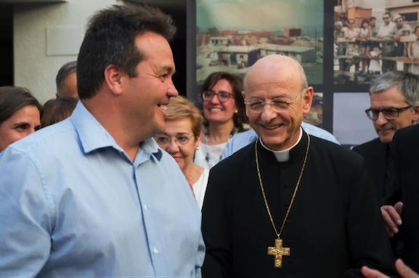 Voyage pastoral de Mgr Fernando Ocáriz à Madrid 29-30 juin 2017