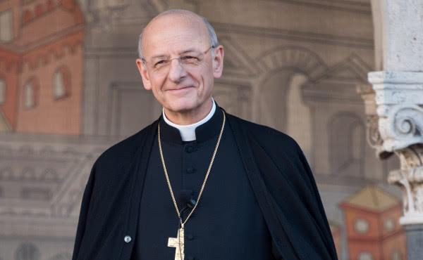 Opus Dei - 监督的讯息(2018年4月8日)