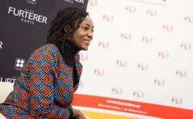 Ebele Okoye , premio Harambee, cree que la «educación» es la gran clave para impulsar a África