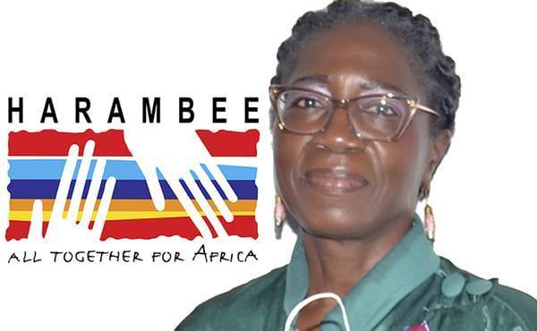 La scientifique ivoirienne Duni Sawadogo, Prix Harambee 2021 pour la Promotion et l'Egalité de la Femme Africaine