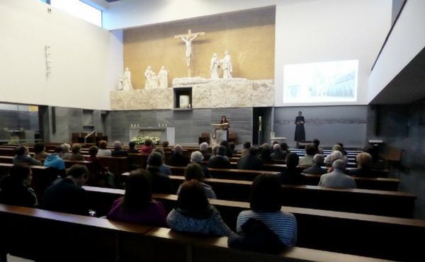 Presentan un estudio sobre 'La Abadesa de las Huelgas', obra escrita por San Josemaría