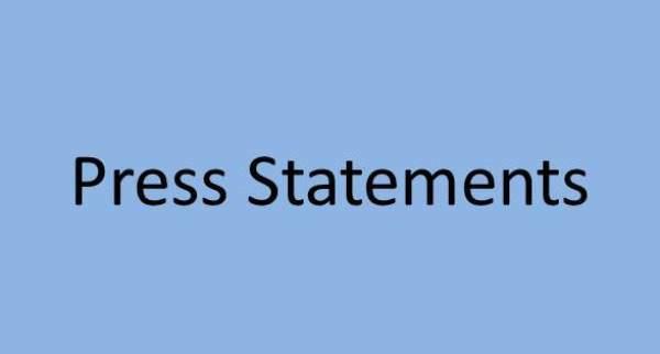 Opus Dei - Statements Regarding Fr. C. John McCloskey