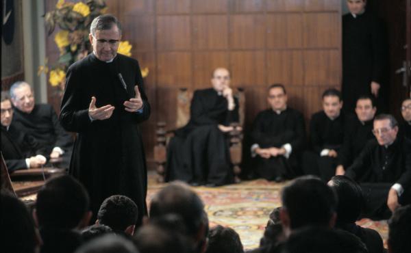 Opus Dei - 聖十字架司鐸會的歷史