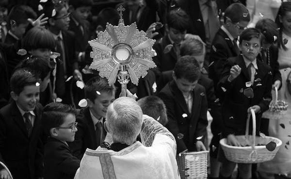 Opus Dei - Nueve recursos para preparar a tu hijo para la primera comunión