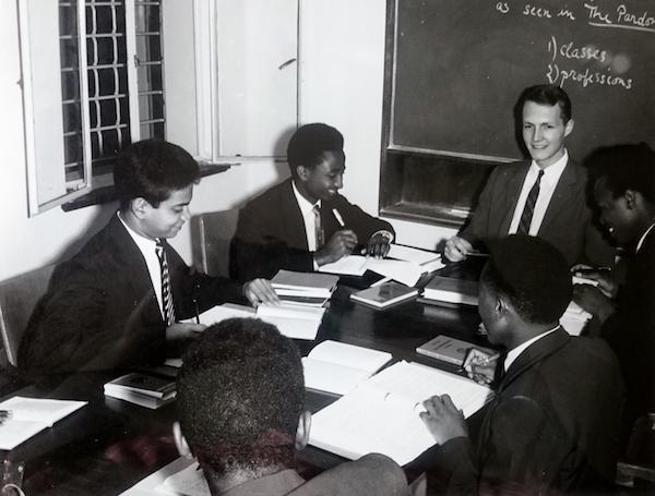 Opus Dei - Beginning - 6th March 1961 (Part 1)