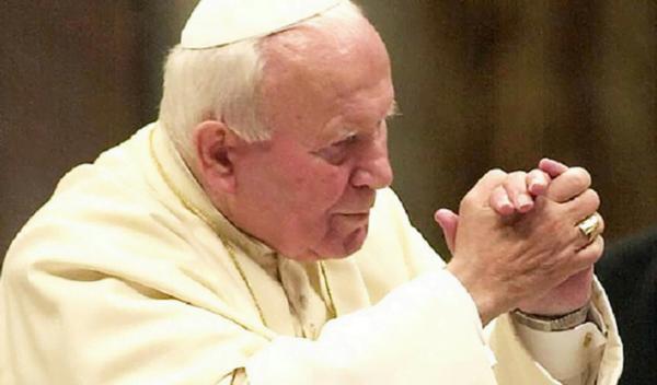 Discorso di Giovanni Paolo II ai partecipanti all'UNIV 2000