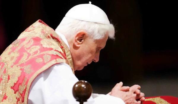 Opus Dei - Discorso di Benedetto XVI ai partecipanti al corso sul foro interno