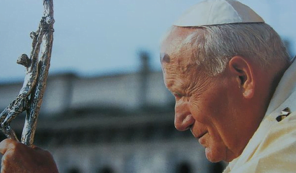 Opus Dei - Testi di san Giovanni Paolo II su san Josemaría