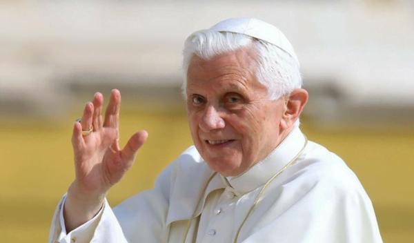 Benedetto XVI, udienza generale del 4 aprile 2012