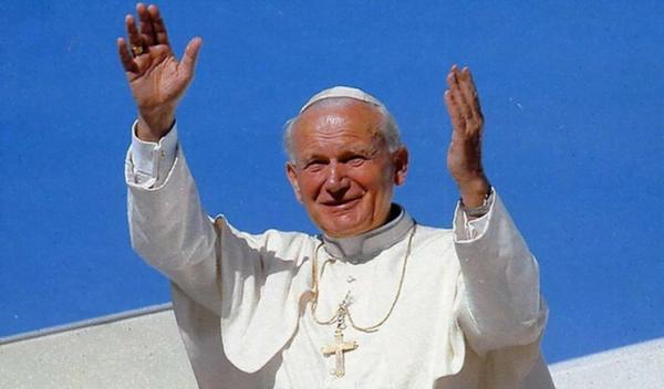 Discorso di Giovanni Paolo II ai partecipanti all'UNIV 1998
