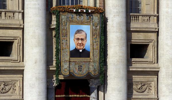 Omelia della canonizzazione di Josemaría Escrivá