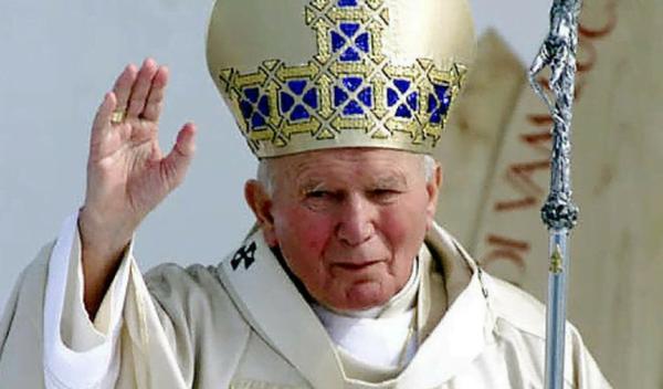 Omelia di Giovanni Paolo II nella Beatificazione di Josemaría Escrivá