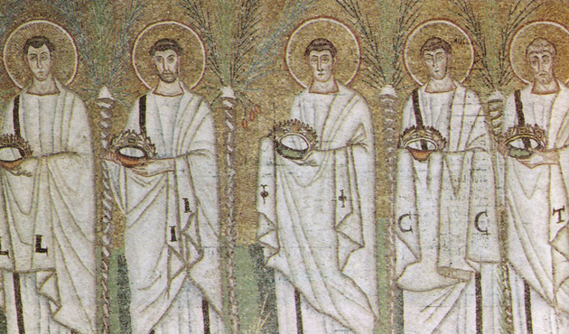 Opus Dei - La festa di Ognissanti: siamo tutti chiamati a diventare santi