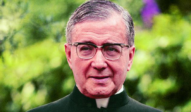 Opus Dei - Il favore di un lavoro