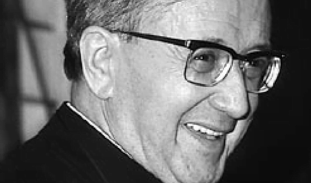 Opus Dei - È questione di non perdere la speranza