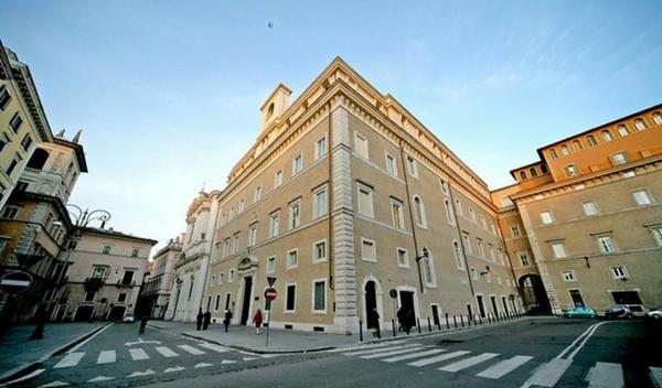 Discorso di Giovanni Paolo II alla Pontificia Università della Santa Croce