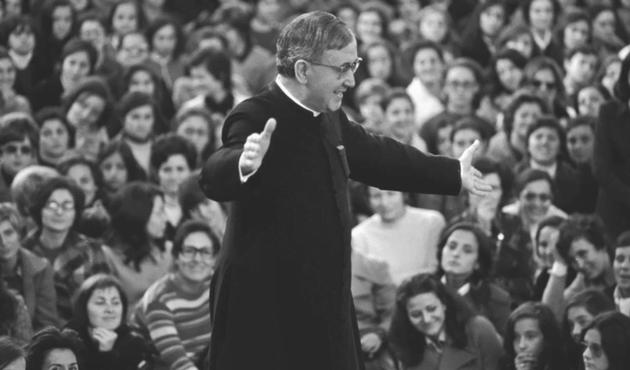 Opus Dei - Josemaría Escrivá, santo dell'ordinario