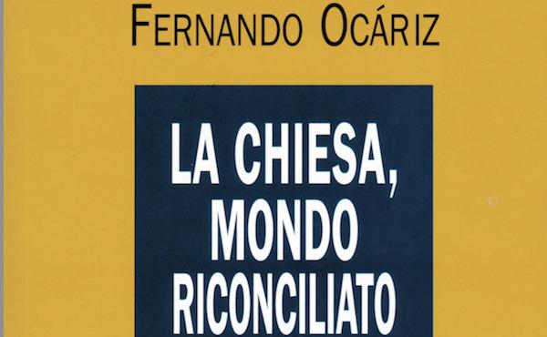 Opus Dei - Libro-intervista con mons. Fernando Ocáriz