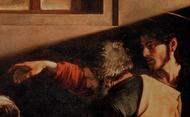 Jezus, będąc miłosiernym, wybrał go