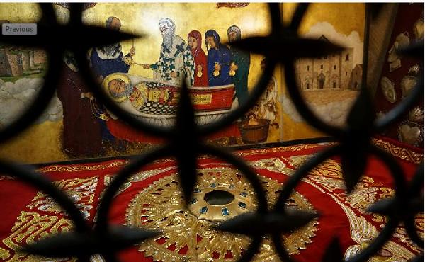 Opus Dei - Św. Mikołaja z Bari