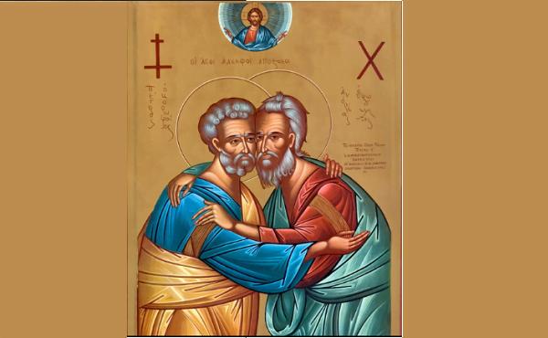 Opus Dei - 18-25 stycznia - tydzień Modlitw o Jedność Chrześcijan