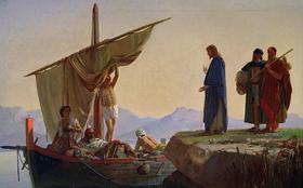 Teologia powołania (3)