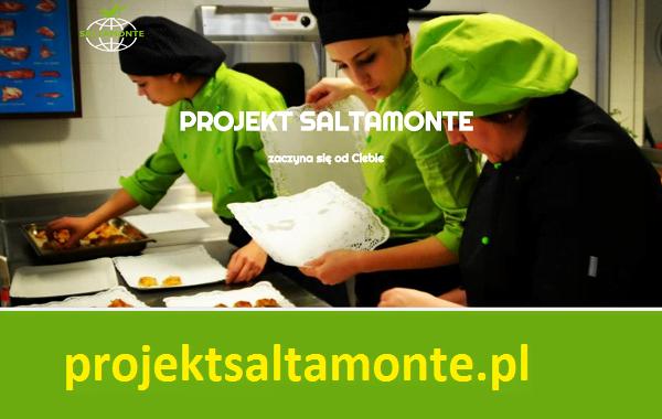 Opus Dei - Projekt Saltamonte