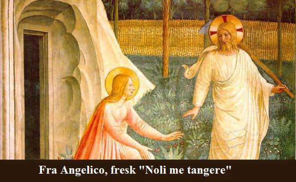 Opus Dei - Zmartwychwstanie