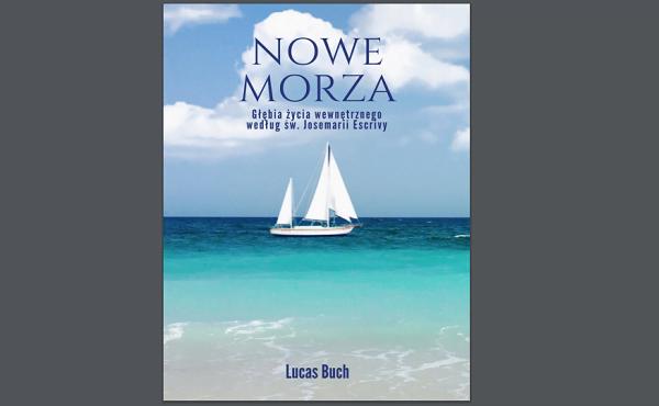 Opus Dei - Nowe Morza - Ebook