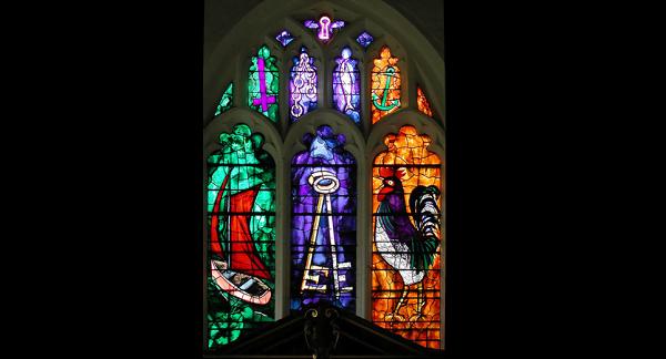 Opus Dei - Św. Piotra Apostoła - 29 czerwca