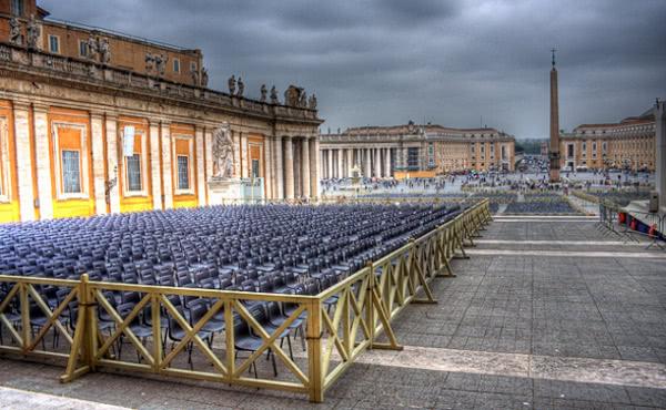 Opus Dei - 那些平信友属於主业团吗或只有司铎才属於主业团吗?