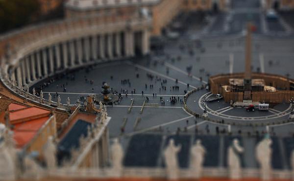 Opus Dei - 主业监督团是怎样管理的? 谁管理主业团?