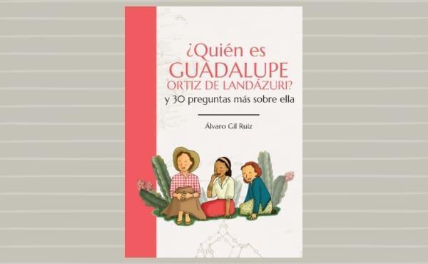 La vida de Guadalupe contada para los niños