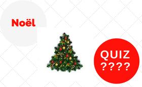 Quiz de Noël