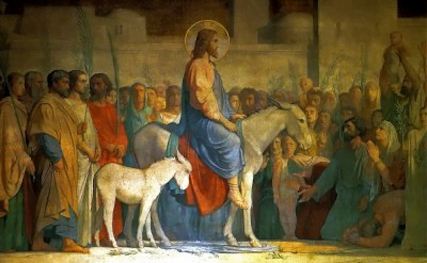 Opus Dei - Bien vivre la semaine Sainte