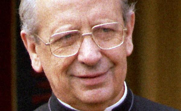 Opus Dei - Ramybės novena pal. Alvaro užtarimu