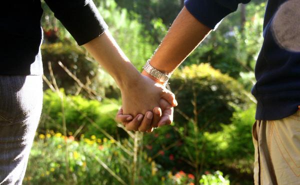 Para rezar sobre el amor humano, el noviazgo y el matrimonio