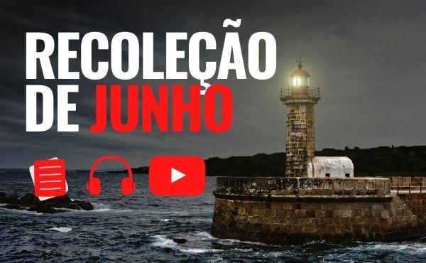 Recoleção de junho em casa em português
