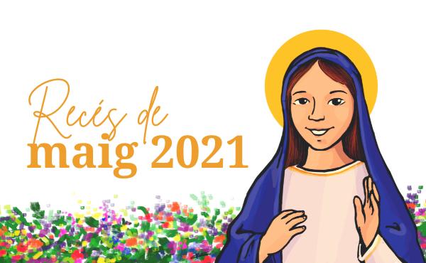 Opus Dei - Recés del mes de maig