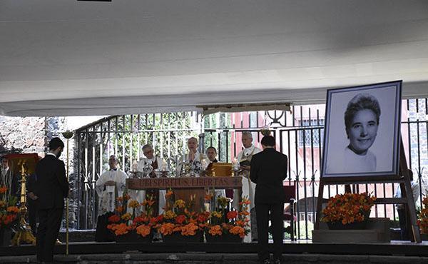 Recibe la comunidad UP México streaming de la tertulia y celebran misa en acción de gracias por la beatificación de Guadalupe